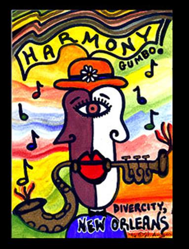 Harmony Gumbo