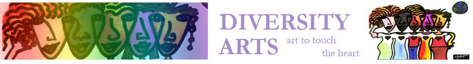 Diversity Arts