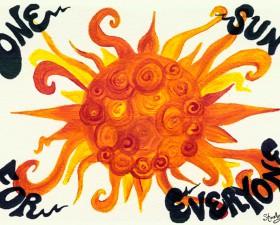 One Sun